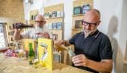 """Pop-up verkoopt graphic novels met bijpassende drank: """"Een topboek met een topbiertje: zalig toch?"""""""