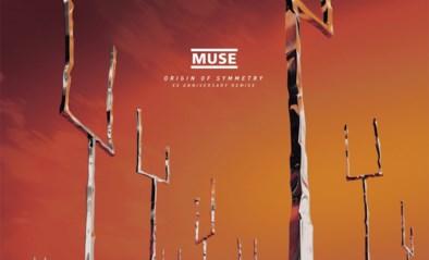 RECENSIE. 'Origin of symmetry (XX anniversary Remixx)' van Muse: Meer van verwacht ***