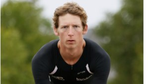"""Wouter Monchy: """"Dit is de laatste test voor Ironman in Lanzarote"""""""