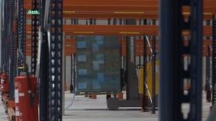 Britse transportreus Stobart opent nieuw magazijn op oude Fordterreinen Genk