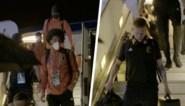 RODE DUIVELS LIVE. Snel weer in eigen land: Duivels landden luttele uren na wedstrijd al in Charleroi