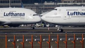 Vliegverboden helpen niet goed tegen klimaatverandering volgens topman Lufthansa