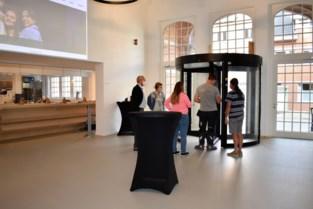 Zaal Vossenhol volgende stap in renovatie Gildhof