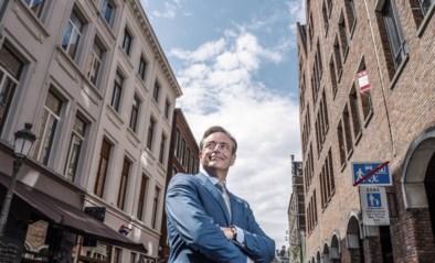 """Bart De Wever over PFOS-vervuiling in Zwijndrecht: """"Ik trek fluitend naar onderzoekscommissie"""""""