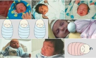 OVERZICHT. Opnieuw baby gevonden in Antwerpen: 22 vondelingen in 21 jaar