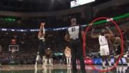 Bizarre routine zorgt voor frustratie en hilariteit in de NBA: één minuut voor amper twee vrije worpen