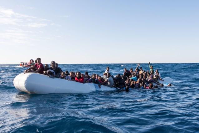 Meer mensen dan ooit op de vlucht: meer dan 80 miljoen vluchtelingen wereldwijd