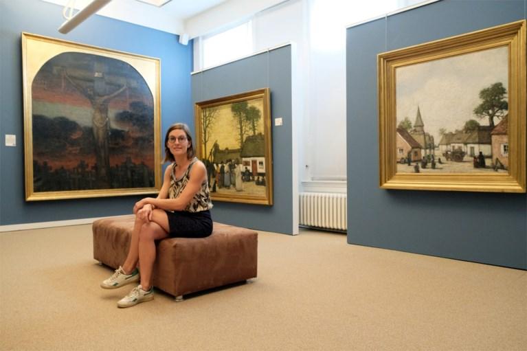 Expo 'Smits TOP 20' toont de beste werken van schilder Jakob Smits