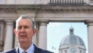 Nieuwe partijleider Noord-Ierse unionisten neemt na drie weken ontslag