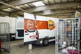 Arbeidsauditeur overweegt om depots van koerierbedrijven te verzegelen
