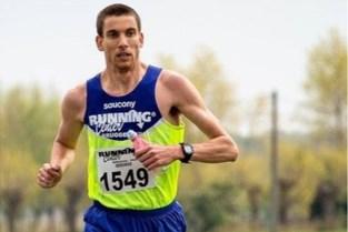 """Wouter Decock start in BK 100 km: """"Een stap in het onbekende"""""""