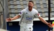 OH Leuven dreigt topschutter kwijt te spelen: Swansea heeft grof geld over voor Thomas Henry