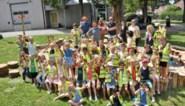 Vier nieuwe speelpleinen waar kinderen zich kunnen uitleven deze zomer in Kortrijk