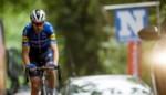 """Pieter Serry niet kapot na de Giro: """"Zou mooi zijn om weer aan boord van de juiste vlucht te klimmen"""""""