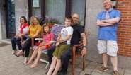 """Dampoortwijk komt op straat voor een beter mobiliteitsplan: """"Onze kinderen mogen niet meer met de fiets naar school"""""""