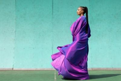 """""""Ik wil nergens spijt van hebben"""": Nafi Thiam gaat deze zomer in Tokio voor haar tweede olympisch goud"""