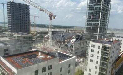 Dit weten we al over de instorting van schoolgebouw in Antwerpen