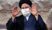 Ultraconservatieve Raisi in eerste ronde verkozen tot nieuwe president van Iran met 62 procent van stemmen