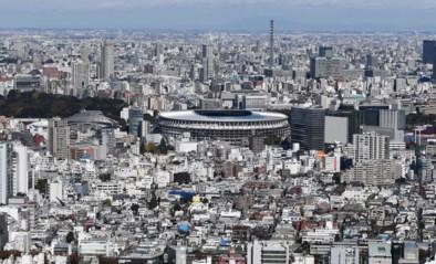 Tokio schrapt fanzones tijdens de Olympische Spelen wegens te groot risico