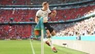"""De zoete wraak van matchwinnaar Robin Gosens op Cristiano Ronaldo na shirtincident: """"Ik voelde me heel klein"""""""