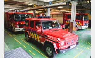 Ook Mechelen neemt nu extra maatregelen tegen PFOS-vervuiling op en rond oude brandweerkazerne