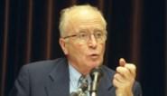 Jean Hallet, gewezen voorzitter van christelijke mutualiteiten, overleden