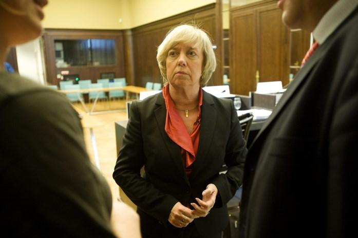 Arco-topvrouw Swiggers vraagt eerherstel en 2,6 miljoen van coöperanten die tegen haar procederen