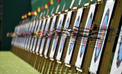 Belgische boogschutters grijpen naast ticket voor Olympische Spelen in Tokio