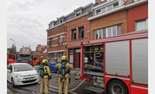 Slijpwerken veroorzaken brand in kelder: woning mogelijk tijdelijk onbewoonbaar