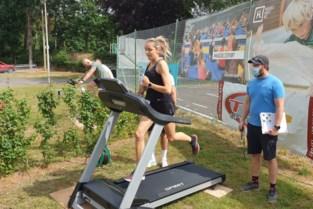 22 Hasseltse sportclubs strijden dit weekend in Sportcontainer Challenge