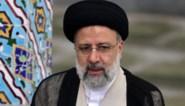 Nieuwe president van Iran al meteen beschuldigd van misdaden tegen de menselijkheid