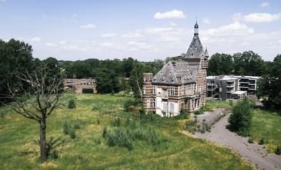 "Sint-Lucaskliniek in Ekeren in verval: ""Enkel een sloophamer kan hier nog iets betekenen"""