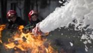 Vlaams regering vraagt alle burgemeesters om voorzorgsmaatregelen te nemen rond brandweeroefenterreinen voor PFOS-vervuiling