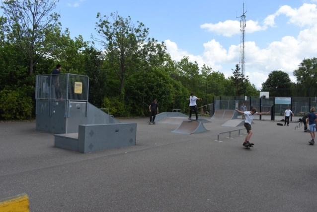 Verzette skatewedstrijd Ramp?Zalig! vindt plaats op 3 juli