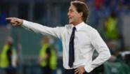 """Italiaans bondscoach Roberto Mancini ziet België bij favorieten voor eindzege, maar: """"Frankrijk blijft wel de topfavoriet"""""""