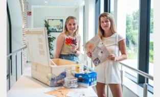 PXL-studenten ontwerpen palliatieve koffer om taboe rond rouwen te doorbreken