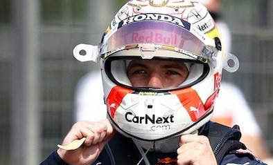 Max Verstappen rijdt indrukwekkende snelste tijd in laatste oefensessie GP van Frankrijk