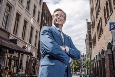 """De Wever over PFOS-affaire: """"Zuhal Demir heeft ooit met grote smile gezegd dat ze werk ging maken van haar temperament. Er is nog marge"""""""