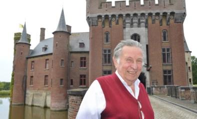 Kasteelheer Jean-Jacques Matthieu de Wynendaele op 91-jarige leeftijd overleden