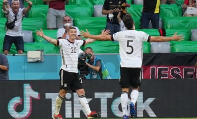 Duitsland overklast regerend Europees kampioen Portugal met overtuigende cijfers, Robin Gosens absolute uitblinker