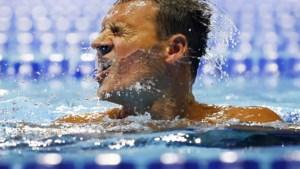 36-jarige zwemlegende moet olympische droom opbergen op 200m wisselslag