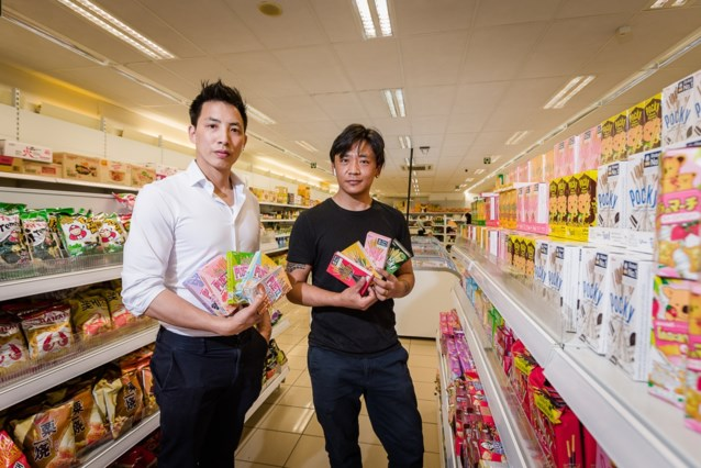 Tweede Aziatische supermarkt in Mechelen opent op 100 meter van de eerste