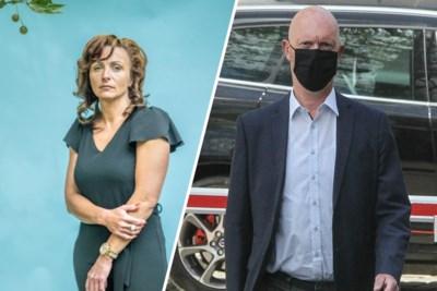 """Chauffeur Vanessa Cantaert na veroordeling Johan Sabbe: """"Die man betekent niets meer voor mij. Hij is alleen een zielig vogeltje"""""""