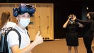 """Zussen spelen VR-spel 'De Mol' met de echte Mol: """"Mijn zus heeft dat goed geregeld, zo een vrijgezellenfeestje"""""""
