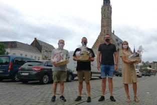 Stad beloont mooiste foto's van Herentals