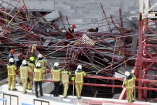 """Vijf doden bij instorting schoolgebouw in Antwerpen: """"Uitzonderlijk dat zoveel slachtoffers vallen"""", aldus bouwsector"""