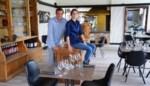 """Nieuw restaurant maakt kasteeldomein van Zwijnaarde open voor iedereen: """"Elk bord is een klein schilderij"""""""