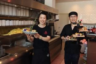 Belgischer wordt een Aziatisch topgerechtje niet: Feifei en Jian combineren frietjes met sushi