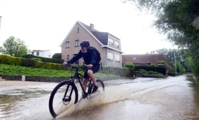 Stilte voor de storm: botsing koude- en warmtefront zullen straks voor onweer zorgen