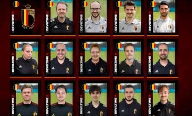 Het elftal dat dag en nacht scoort: de digitale ploeg achter de Rode Duivels